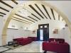 Pueblo Acantilado   Hall