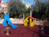 Pueblo Acantilado   Playground