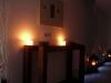 Pueblo Acantilado Suites - recepcion-spa