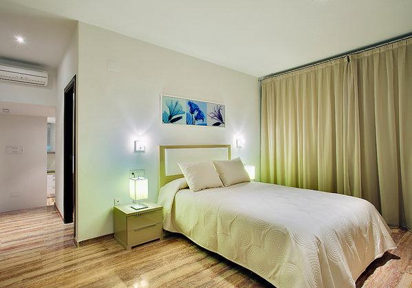 Pueblo Acantilado | Suite